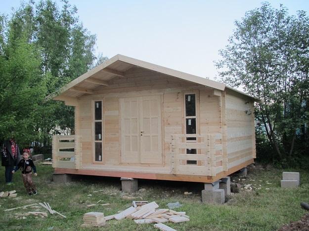 Дом Идилия